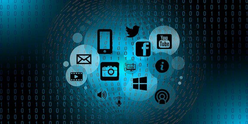 Nuestra vida cuantificada en bits. Protección de datos.