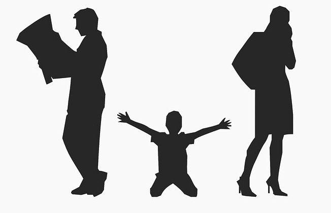 Con hijos o sin hijos lo mejor es un acuerdo